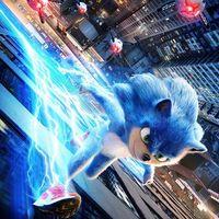 Primer tráiler de 'Sonic The Hedgehog (2019)': ya podemos ver en acción al erizo de Sega y a Jim Carrey en el papel del villano Dr. Robotnik
