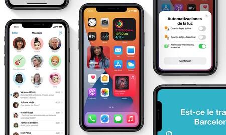 Cómo cambiar el navegador por defecto del iPhone con iOS 14 o la app de correo electrónico
