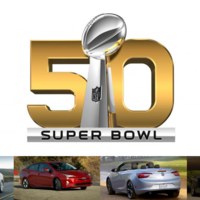 Juntamos los 14 comerciales de autos que se transmitieron durante el Super Bowl