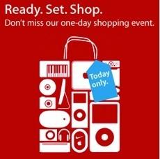 Los descuentos especiales de hoy en las Apple Stores