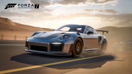 Análisis de Forza Motorsport 7, el cénit visual y jugable de la conducción en consolas