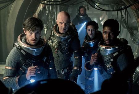 'Nightflyers' se queda en una única temporada: el terror espacial de George R.R. Martin ha sido cancelado