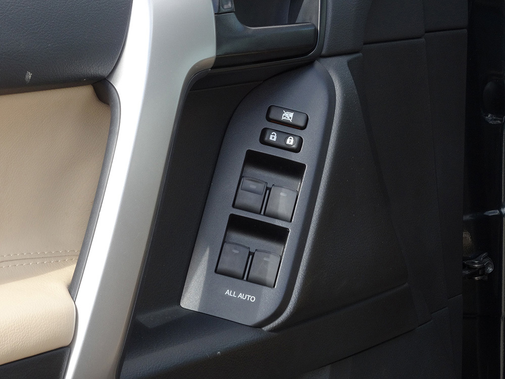 Foto de Detalles Toyota Land Cruiser 180D Auto VX Kirari Plus (4/28)