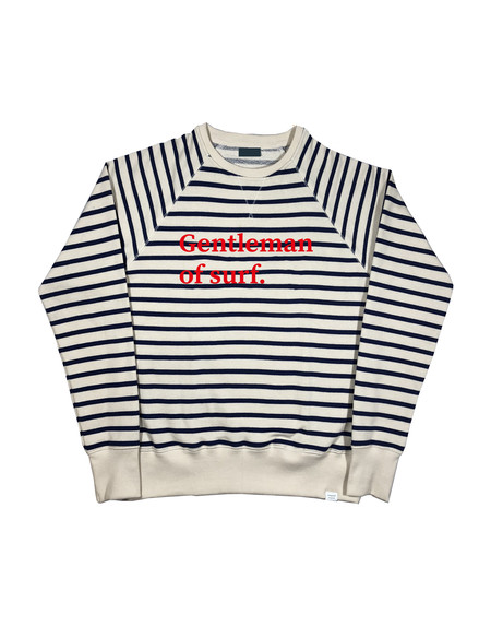 Gentleman 78eur Lines Sweat W Copia