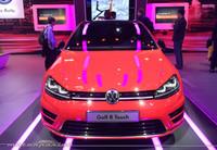 Los mejores autos del CES 2015 en 16 fotos