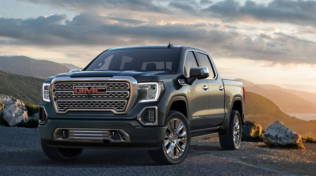 General Motors busca vender sólo vehículos eléctricos para 2035, plantean ser carbon neutral en 2040