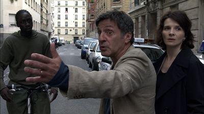 'Caché', mejor película europea