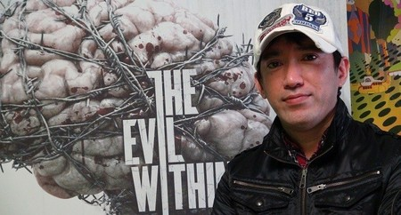The Evil Within y su portada alternativa