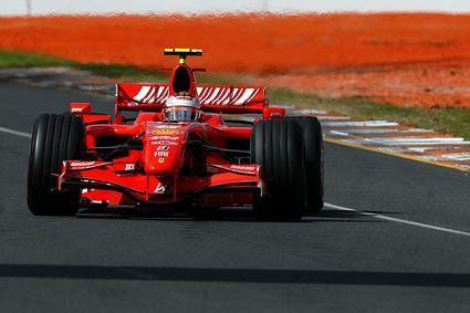 Ferrari firma una declaración de intenciones