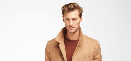 Bienvenido otoño si es con estos 5 maravillosos abrigos de Massimo Dutti