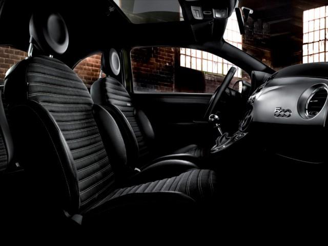 Foto de Fiat 500C by Diesel (1/4)