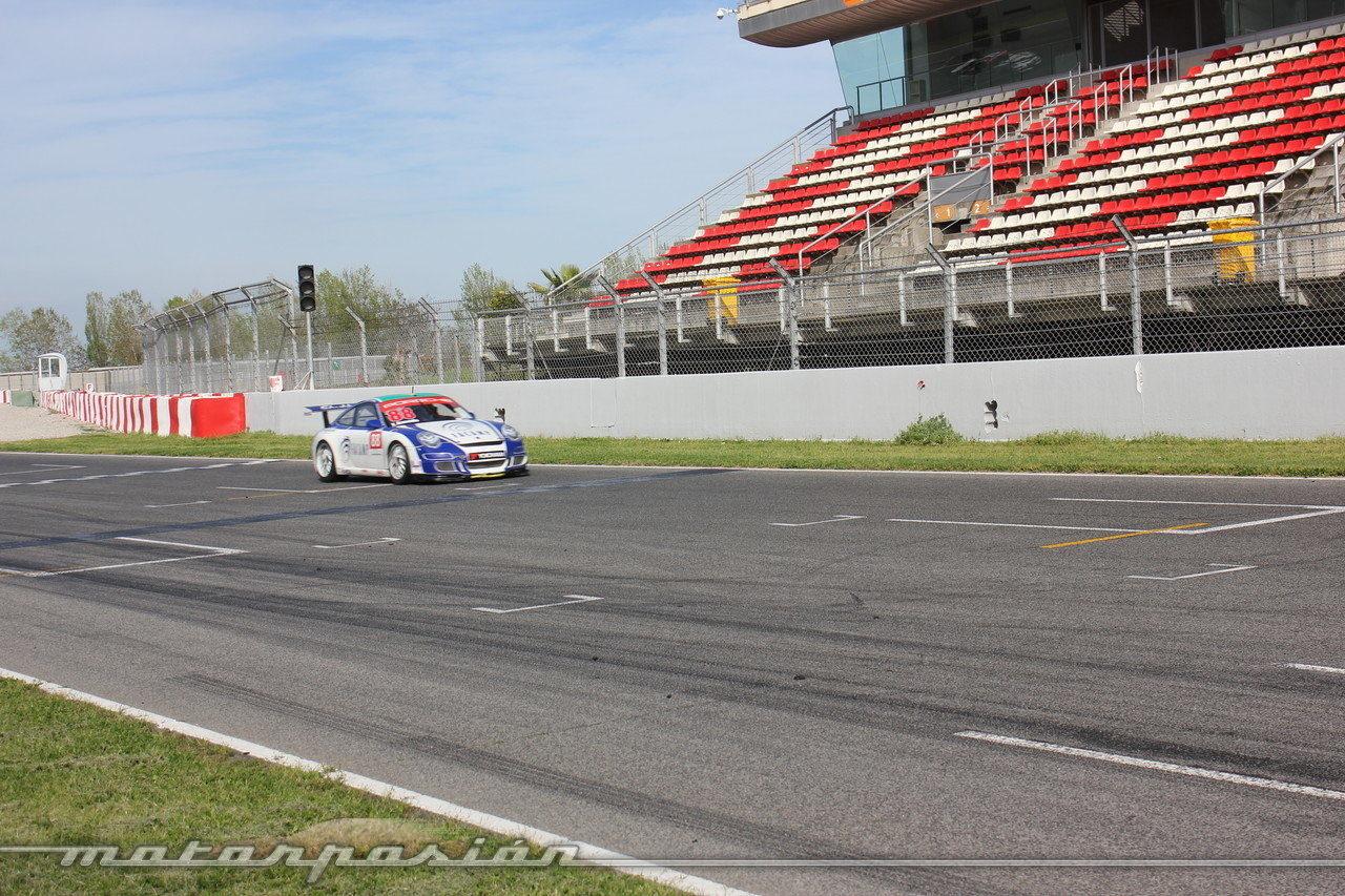 Foto de Porsche en EdM 2013 (13/46)