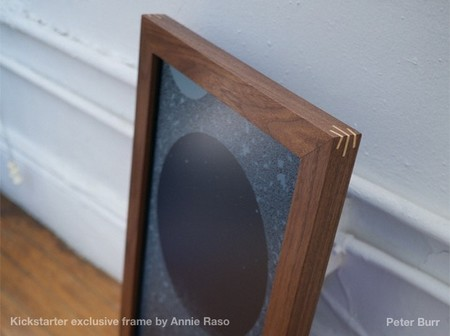 Electric Object EO1, una pantalla HD para colgar tus cuadros ...