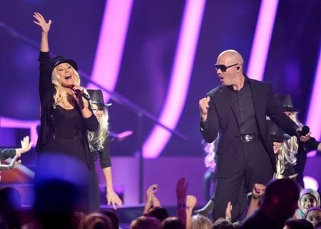 Christina A Pitbull