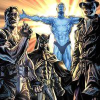 'Watchmen': primeros nombres para el reparto de la serie y Damon Lindelof avisa que no adaptará el cómic