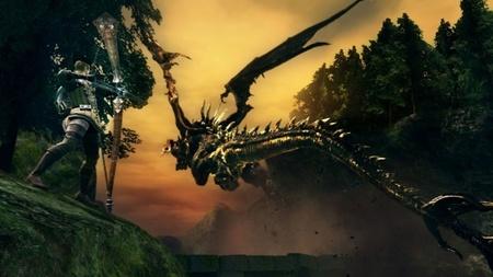 'Dark Souls: Prepare to Die Edition' llegará a consolas cargada de extras el próximo mes de octubre
