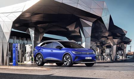 Volkwagen Dejara De Vender Autos A Gasolina En 2035 4