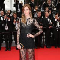 Chiara Ferragni Festival de Cannes look vestido
