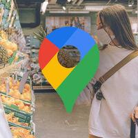 Google Maps añade más información para que te muevas de forma más segura