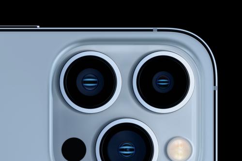 Hasta una hora de vídeo en formato ProRes: Esto nos permite un iPhone 13 Pro de 128 GB a la hora de grabar vídeos a nivel profesional