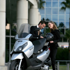Foto 28 de 60 de la galería piaggio-x7 en Motorpasion Moto
