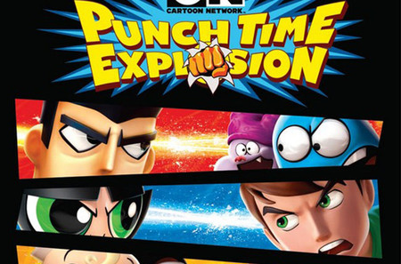 Cn Punch Time