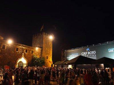 Revisa si tu cantante favorito está en la lista del Festival de Cap Roig, ¡hay un montón!