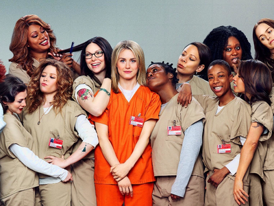 ¡Ya está aquí el explosivo tráiler de la quinta temporada de 'Orange Is the New Black'! (Y nos ha dejado pegados al sofá)