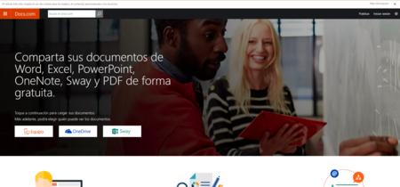 Microsoft retira el motor de búsqueda de Docs.com tras exponer por error millones de archivos privados