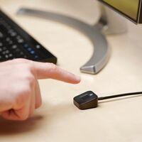 Kensington lanza una llave de huellas dactilares para acceder al PC sin depender de la ubicación del USB