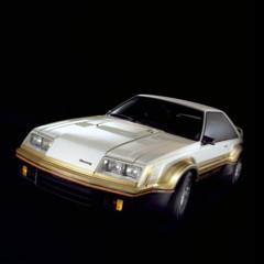 Foto 4 de 39 de la galería ford-mustang-generacion-1979-1993 en Motorpasión