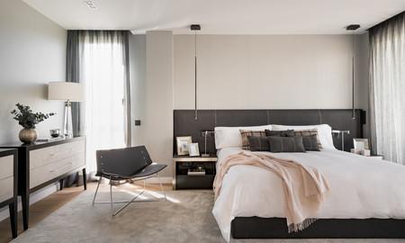 Puertas abiertas: elegancia contemporánea en una vivienda unifamiliar en Boadilla del Monte