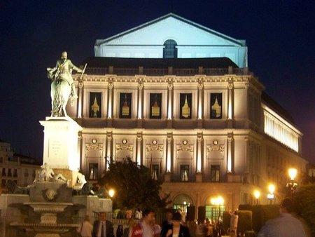 Un lujo de Navidad: Gala de Fin de Año en el Teatro Real de Madrid