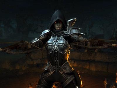 La Cuenca Gris esperará a los guerreros más valientes de Diablo III en el parche 2.4.0
