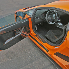 Foto 19 de 19 de la galería lamborghini-gallardo-superleggera-naranja en Motorpasión