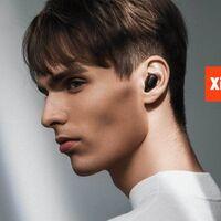 Estos auriculares Bluetooth con estuche de carga de Xiaomi tienen una autonomía de hasta 12 horas y en Sprinter hoy los tienes por sólo  15,99 euros