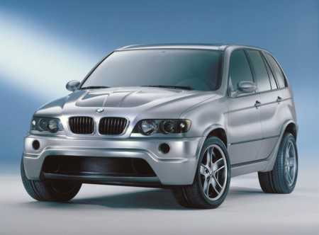 BMW X5 Le Mans, recordando el primer SUV de altas prestaciones