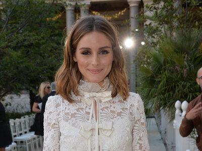 Olivia Palermo y Celine Dion se marcan estos dos lookazos en París