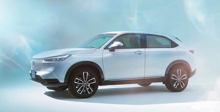 Honda HR-V Hybrid 2021: fecha de lanzamiento, precio, motores y toda la información del nuevo Honda HR-V Hybrid
