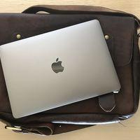 Las ventas de los Mac vuelven a crecer en un mercado de ordenadores que vuelve a bajar