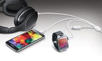 Samsung quiere que podamos cargar tres dispositivos al mismo tiempo con su nuevo cable USB