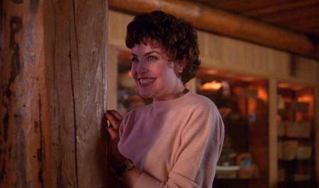 Audrey Sherilyn Fenn Twin Peaks 1990