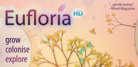Eufloria ahora coloniza los androids con su llegada