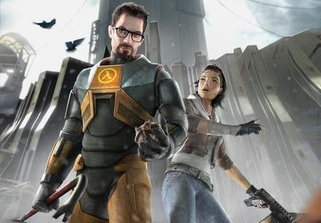 HTC asegura estar trabajando en un Half Life para su casco de Realidad Virtual