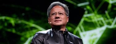Antes teníamos la ley de Moore, ahora tenemos la 'ley de Huang' que perfila el futuro de NVIDIA y ARM