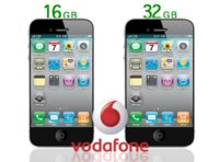 iPhone 5 llegará con 16 o 32 Gb de capacidad y en color blanco o negro, según Vodafone UK