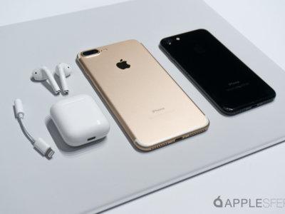 Si no reservaste el iPhone 7 Plus… no esperes encontrarlo mañana en tiendas, el stock se ha agotado