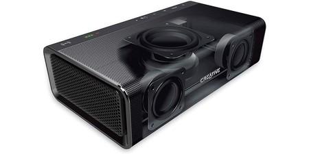 Creative Sound Blaster Roar Pro 2