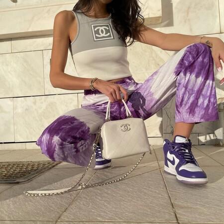 Nueve ideas de outfits para combinar las zapatillas Nike Air Jordan