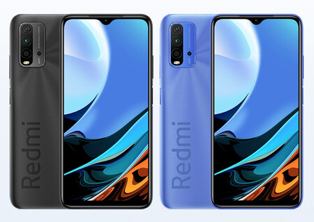 Xiaomi Redmi 9 Power Color 02